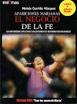 """""""EL NEGOCIO DE LA FE""""        Autor: Moisés Garrido"""