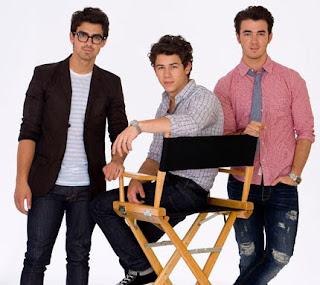 Jonas Brothers : Photoshoots - Página 2 126148666