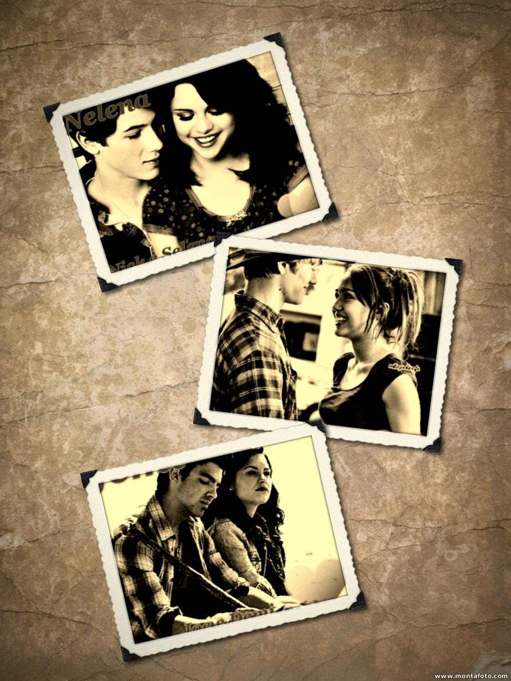 Jemi - A Perfect Song *-*