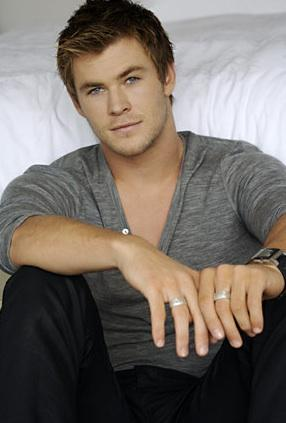 chris hemsworth thor workout. Chris Hemsworth as Thor