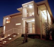 Bangunan Dan Rumah Dari Kontainer (Peti Kemas)