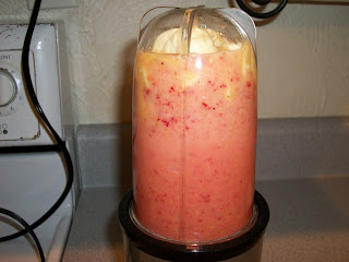 how to make fruit smoothie sweeter