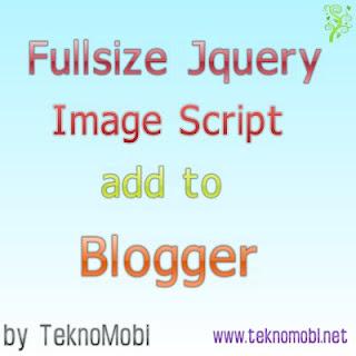 blogger plugins, blogger script, blogger jquery plugin
