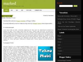 marked theme, marked blogger, marked blogger templates