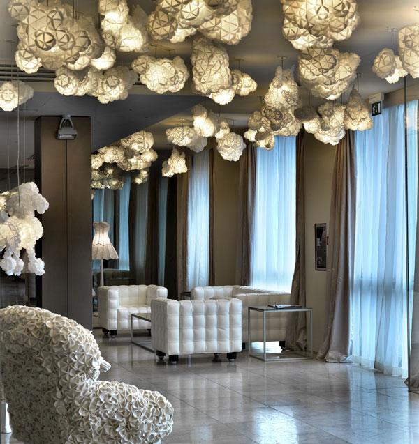 maison moschino hotel en milan