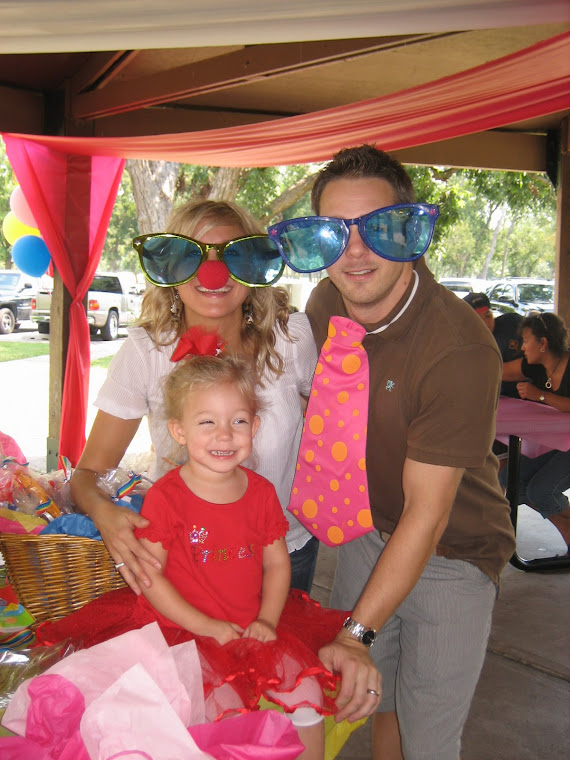 Claire's Carnival-3rd b-day