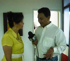 Entrevista Canal TRO