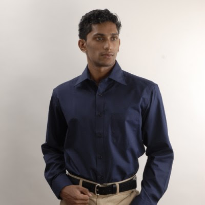Boys Dress Shirts on Sri Lankan Male  Odel Model  P2