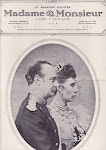 Madame & Monsieur du 23 juin 1907
