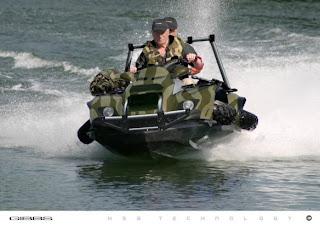 Eric Miles Car or Boat or ATV