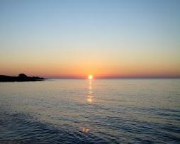το ομορφότερο ηλιοβασίλεμα του κόσμου