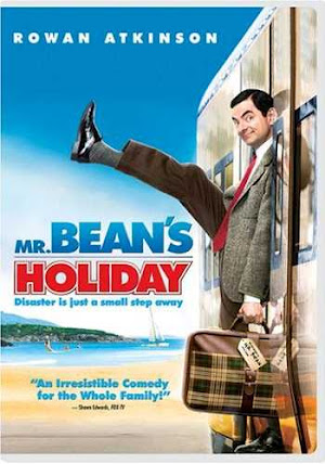 Pemain Mr. Bean's Holiday