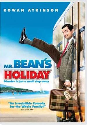 Pemain Mr. Bean's Holiday