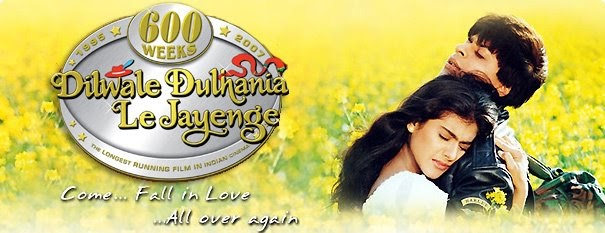 Dilwale Dulhania Le Jayenge Movie Songs Download