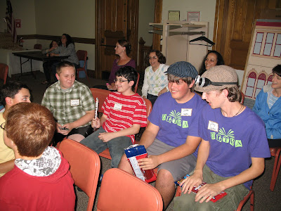Teen Trivia Showdown Pictures