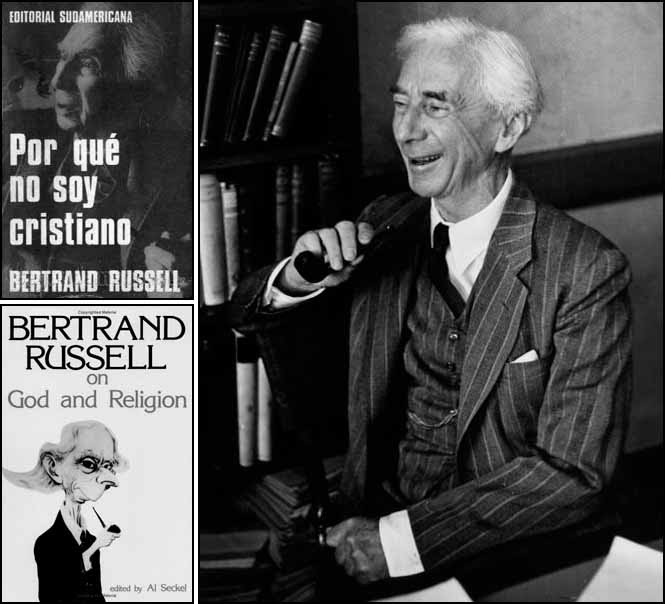 Bertrand russell problems of philosophy