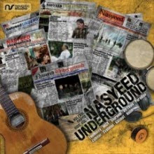 Dapatkan Album Nasyeed Underground Vol.1!