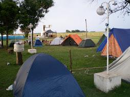 Campamento de 24 Hs.
