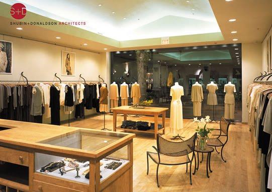 Mais algumas dicas de como decorar uma loja de roupas femininas Del Carmen by Sarruc -> Como Decorar Uma Loja Pequena De Roupas