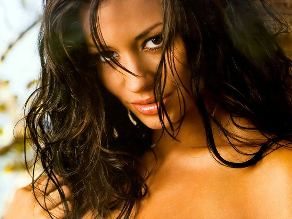 candice michelle nude picture