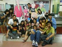 老夫子宣传活动_2009
