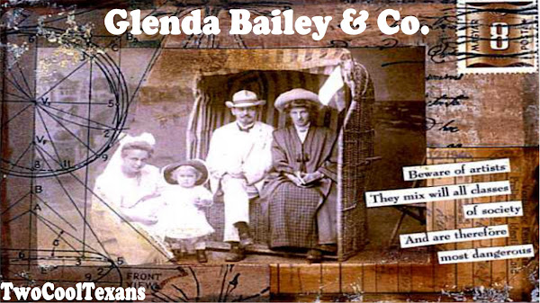 TwoCoolTexans-Glenda Bailey