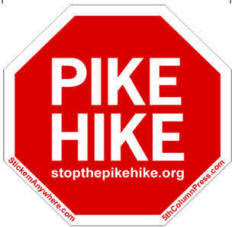 Stop The Pike Hike