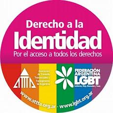 Proyecto de Ley para reconocimiento de la Identidad de personas trans