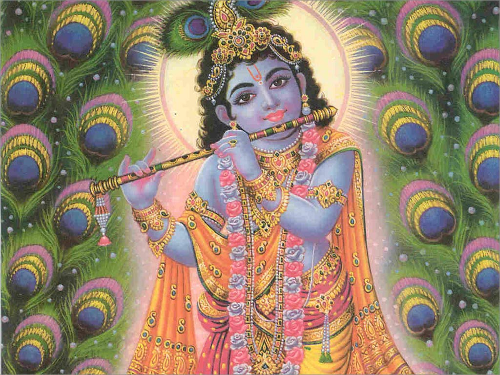 krishna images wallpapers