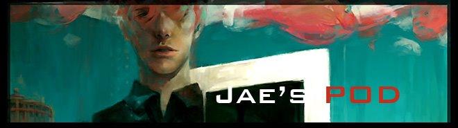 Jae Liu's Pod
