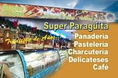 SUPER PARAGÜITA PANADERÍA PASTELERÍA CHARCUTERÍA DELICATESES CAFÉ EN MARACAIBO ZULIA VENEZUELA