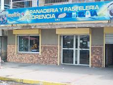 PANADERÍA Y PASTELERÍA LA FLORENCIA EN LA CONCEPCIÓN DEL ESTADO ZULIA - VENEZUELA