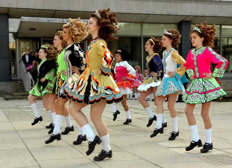 an analysis of the history of irish dance Fusion fighters teamed up with the cast of 'fusion dance fest' for their  performance at this years clrg irish dancing commission worlds.