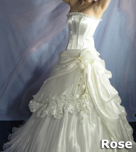 Best Wedding Dress Style For Body Type