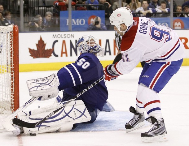 Canadiens-Leafs: Habs' Special Teams are not so Special