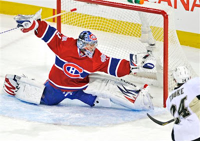 Where Do You Stand in the Carey Price Debate?