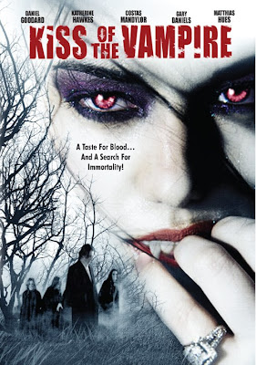 O Beijo do Vampiro [2009] DVDRip Legendado