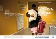"""""""EL ACCESO A LA SANIDAD DE LAS PERSONAS SIN PERMISO DE RESIDENCIA EN ONCE PAÍSES EUROPEOS"""""""