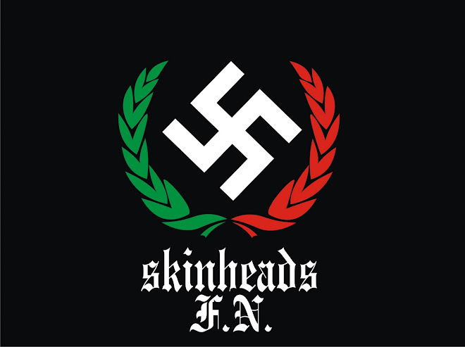 SKINHEADS MEXICO