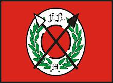 ESCUDO FRENTE NACIONAL