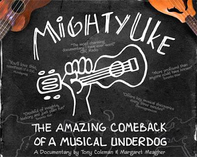 Mighty Uke the documentary