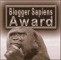 Blogger Sapiens Award