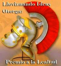Premio Lealtad
