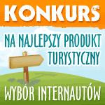 Konkurs na najlepszy produkt turystyczny 2009 roku