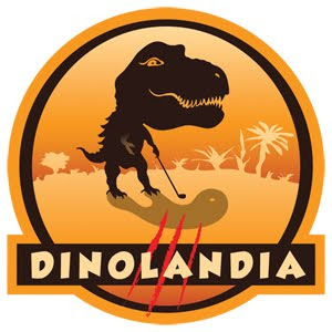 Park Rozrywki Dinozaury