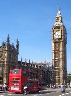 Noclegi Londyn