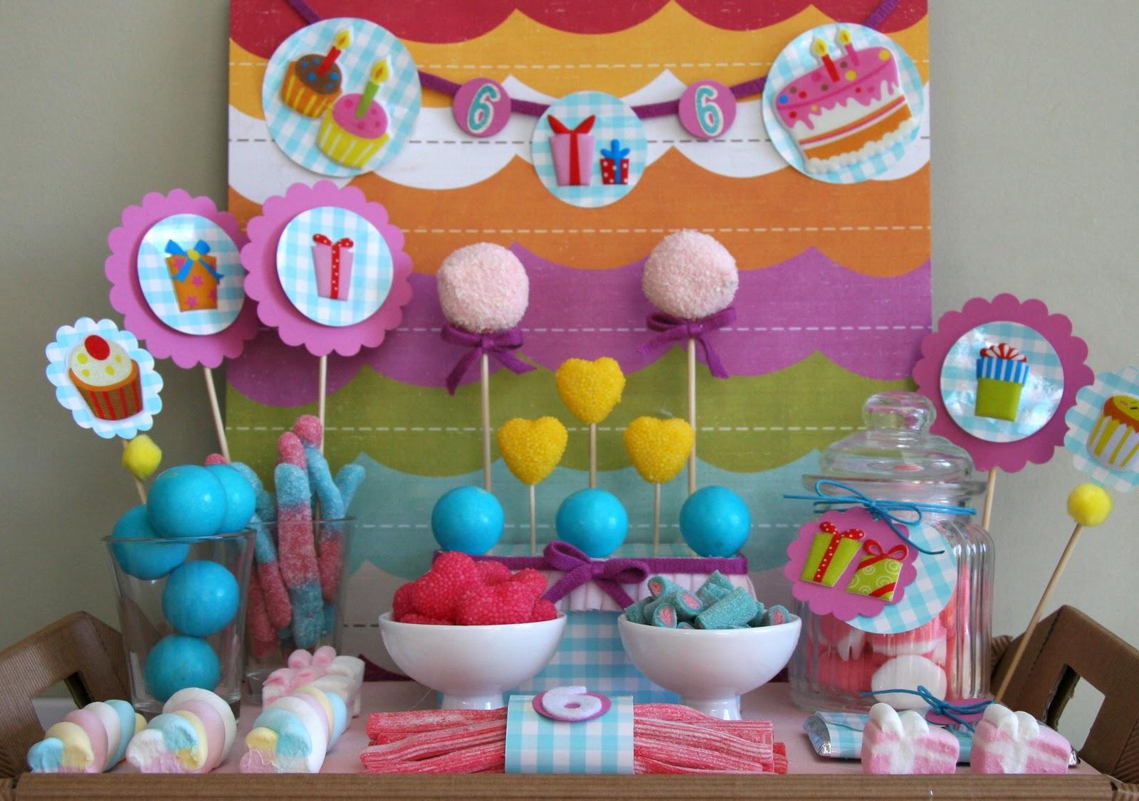 Торт своими руками на детское день рождения 5