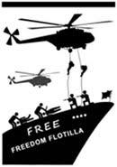 free freedom flotilla