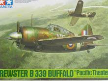 Brewster B-339 Buffalo