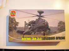 Boeing AH-64 Longbow Apache